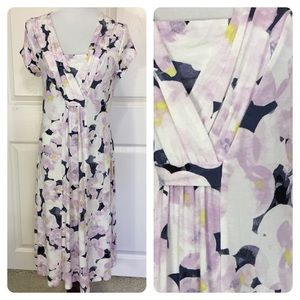 NWT! A Pea in the Pod Maternity dress